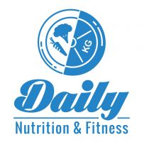 Daily Nutrafit Camp 3