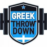 Greek Throwdown